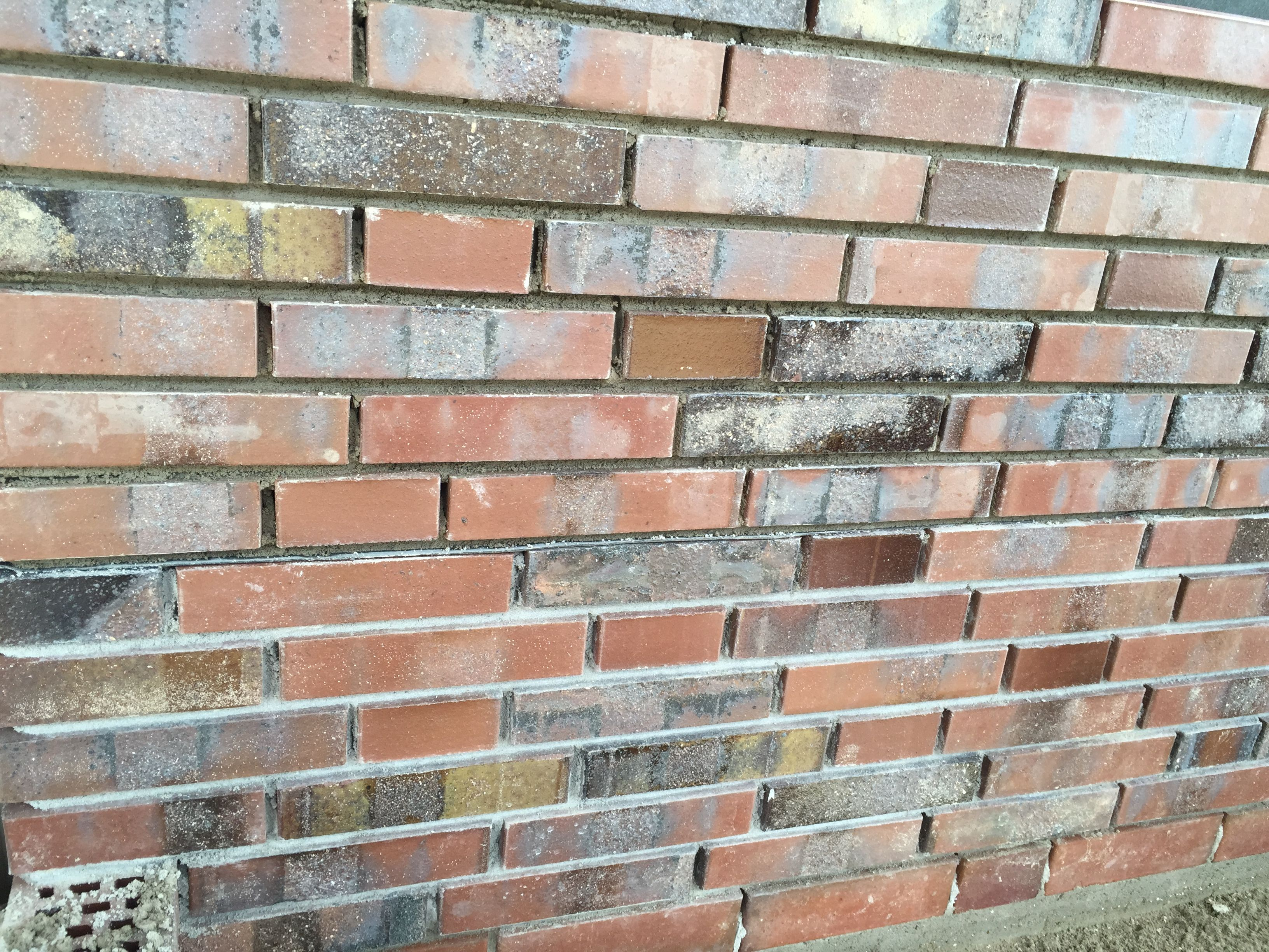 Hagemeister Lübeck DF Klinker/ Brick/ Verblender