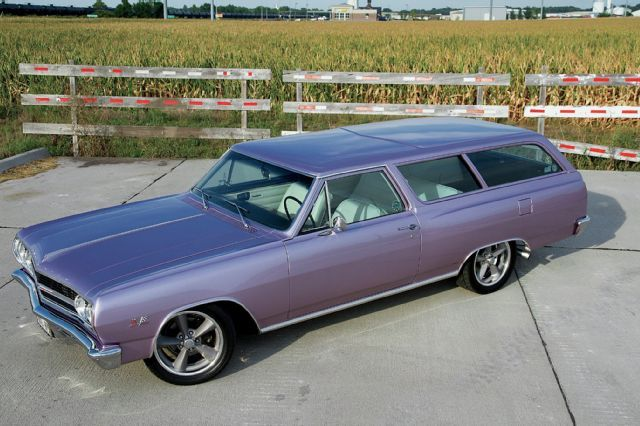 65 Chevelle Wagon Cars And Vehicles Pinterest Chevrolet
