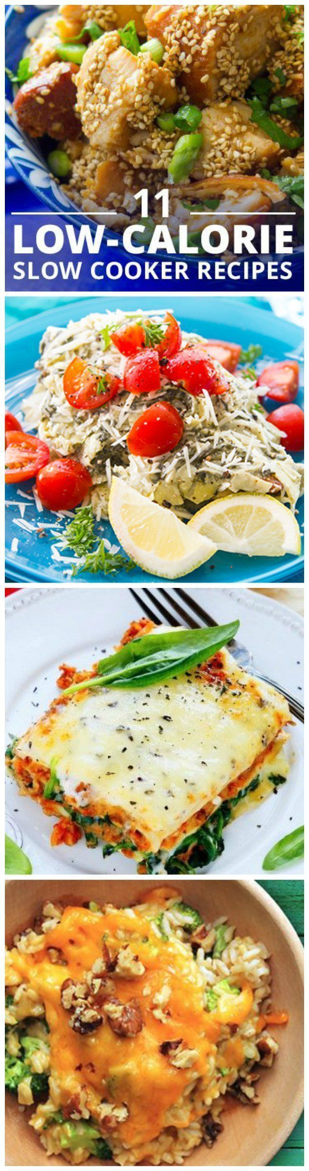No Fat Dinner Recipes