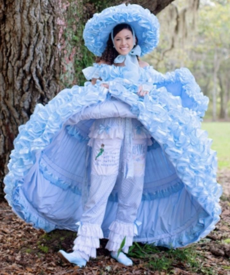 Pin By ParasolPrincess On Poofy Southern Belles In 2019