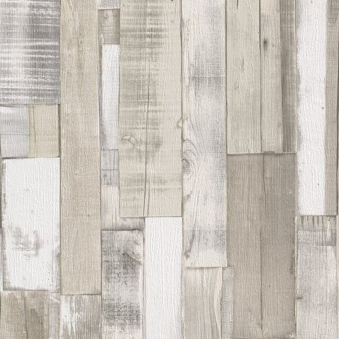 Rasch Authentic Wood Wooden Beam Embossed Textured Wallpaper 203714 Textured Wallpaper Wooden Wallpaper Wood Effect Wallpaper