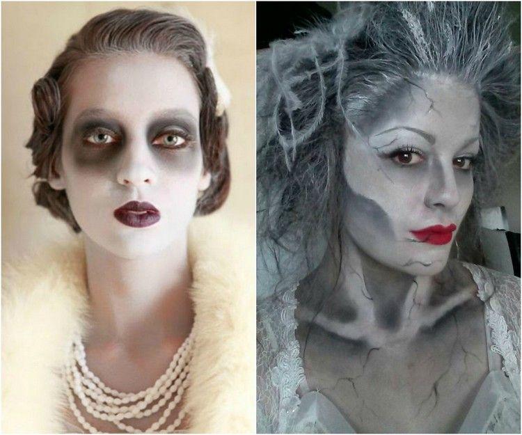 , Déguisement d halloween and Idée déguisement halloween femme
