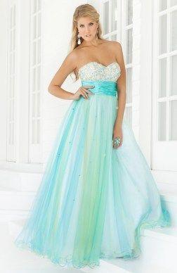 Prettiest Dress Ever Really Pretty Dresses Pinterest Prom