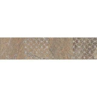 "Decorative Accent Tile Adorable Shop For Daltile Ay313Decop Ayers Rock  1318"" X 3"" Decorative Design Decoration"