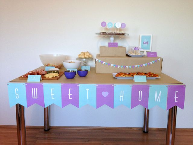 Housewarming Party Ideas Housewarming Party Decoration And House