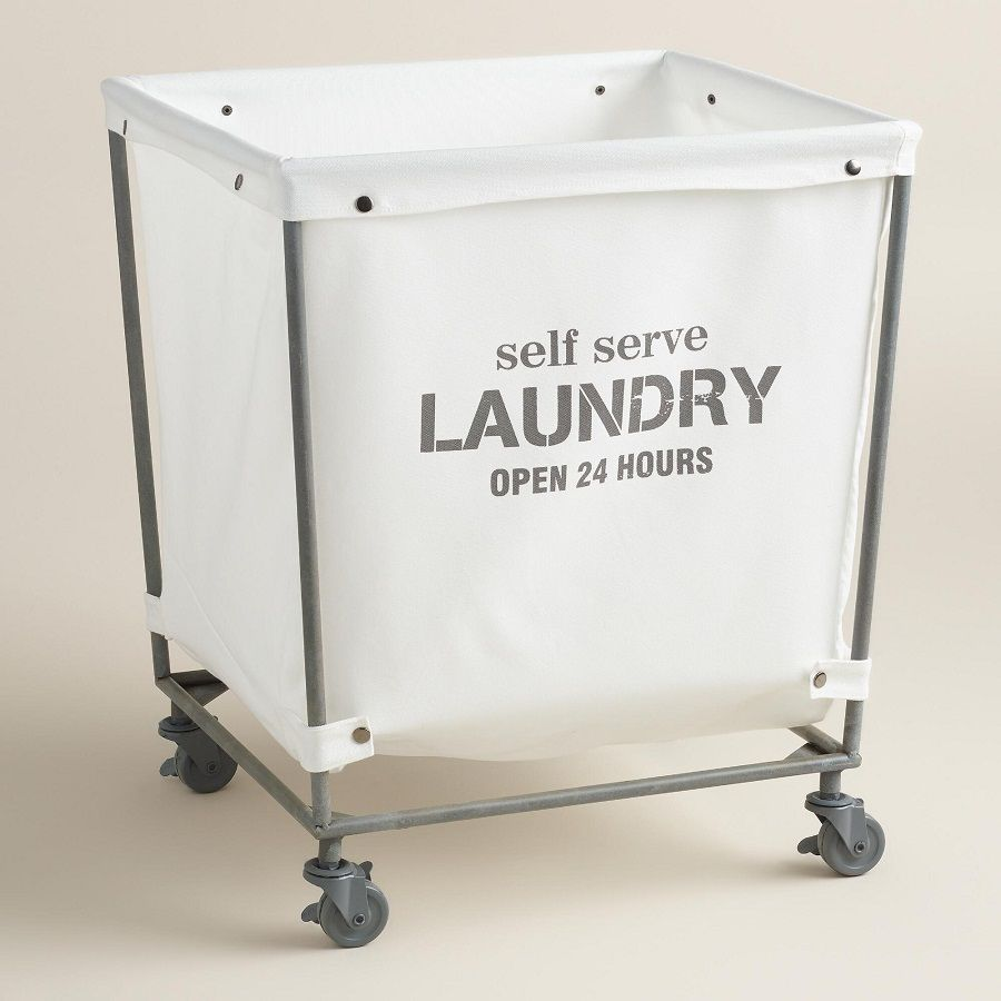 Laundry Basket On Wheels For Best Choice Meble