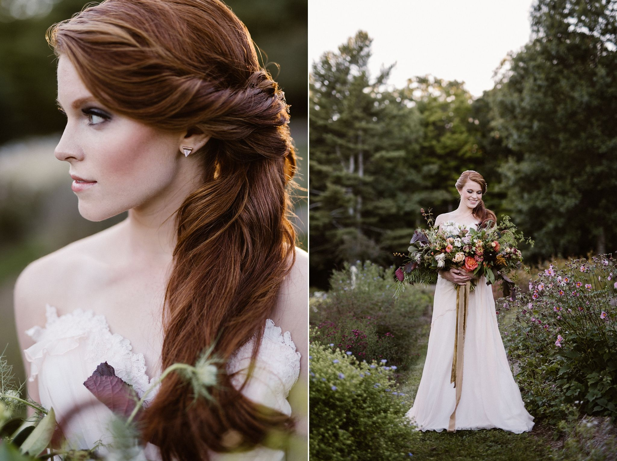 wedding hair and makeup new hampshire | makeupview.co