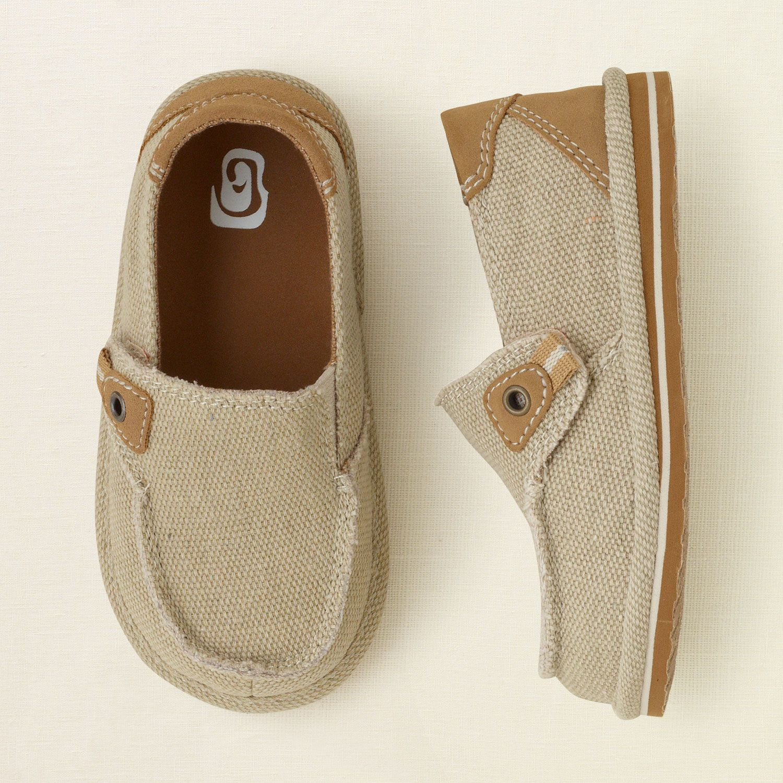 baby boy - shoes - nomad slip-on shoe | Children's ...