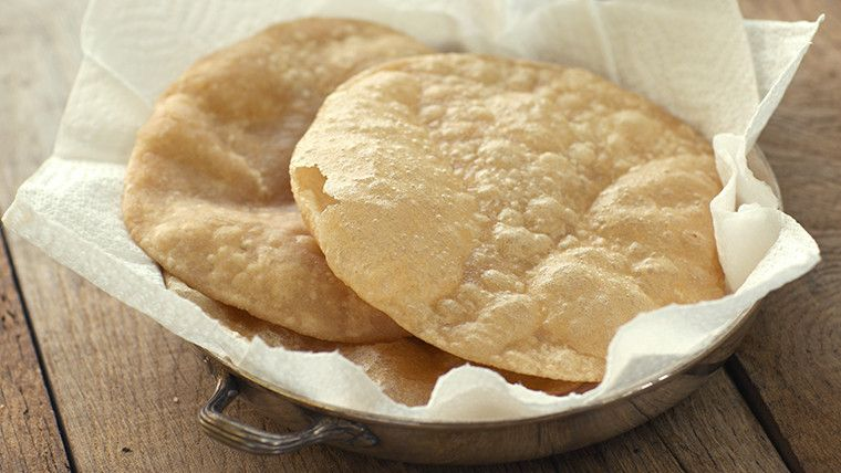 Poori recipe indian food recipes tasty and butter chicken forumfinder Gallery
