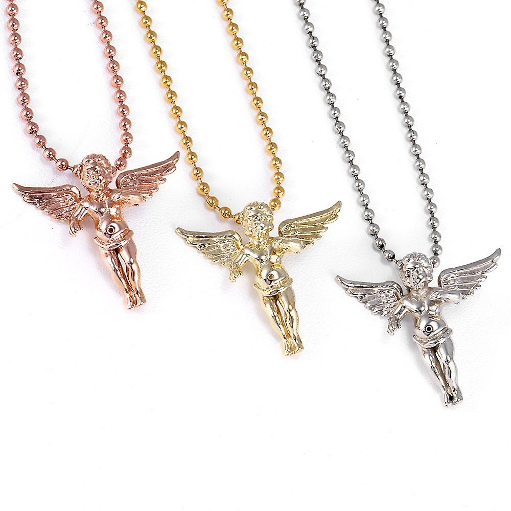 size angel necklace os necklaces view product alternate pendant heavenly