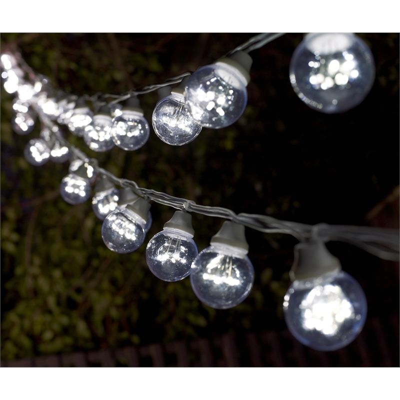 Rouge 20 white led party lights in 4351143 bunnings warehouse our range the widest range of tools lighting gardening products workwithnaturefo
