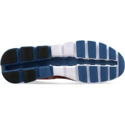 Photo of On Cloudflow shoes men blue 41.0 On