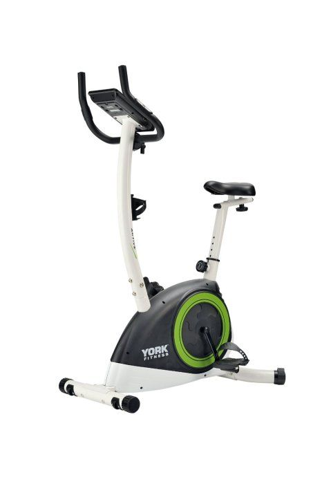 York Active 120 Exercise Bike ~~~ # 16 magnetic resistance