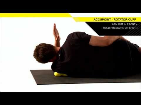 use this to help avoid those common rotator cuff injuries