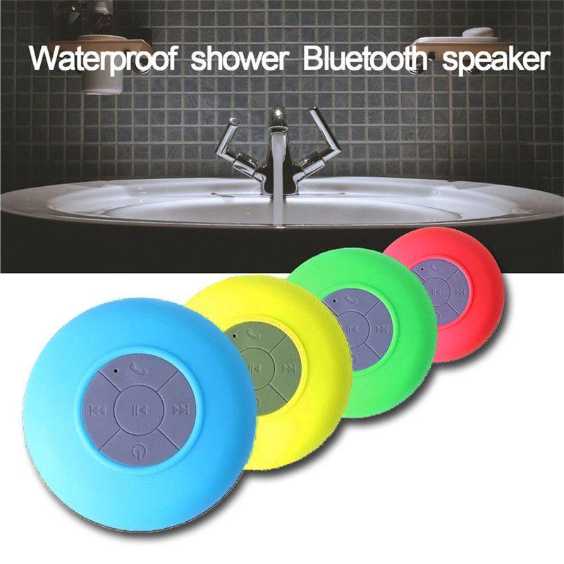 Draagbare Hoge Kwaliteit Waterdichte Draadloze Mini Bluetooth ...