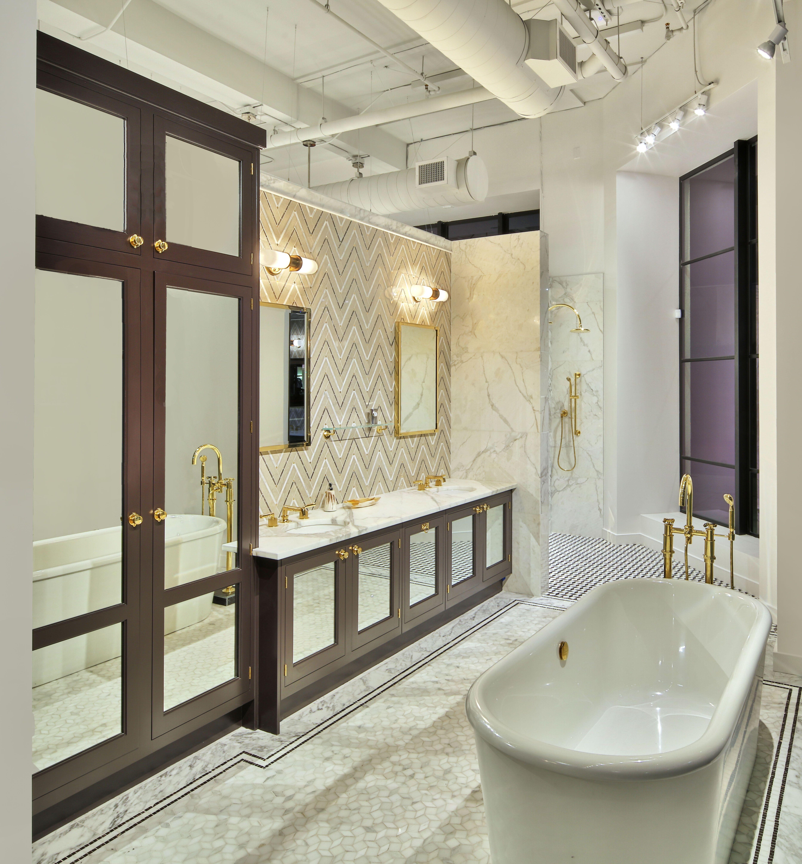 Best Belden Cabinetry Shower Fixtures Classic Kitchen 400 x 300