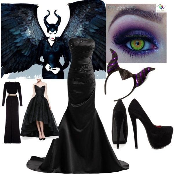 Maleficent Disney Inspired Outfits Disney Outfits Disney