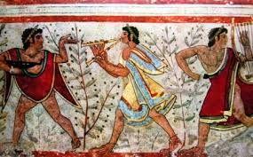 Evidencia de roma antigua que muestra como se manejaban