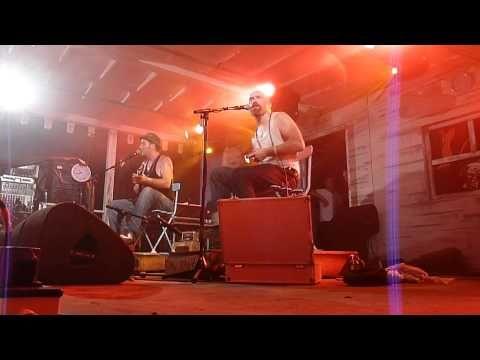 Black Berry and Mr Boohoo - Zwarte Cross - 26 juli 2013