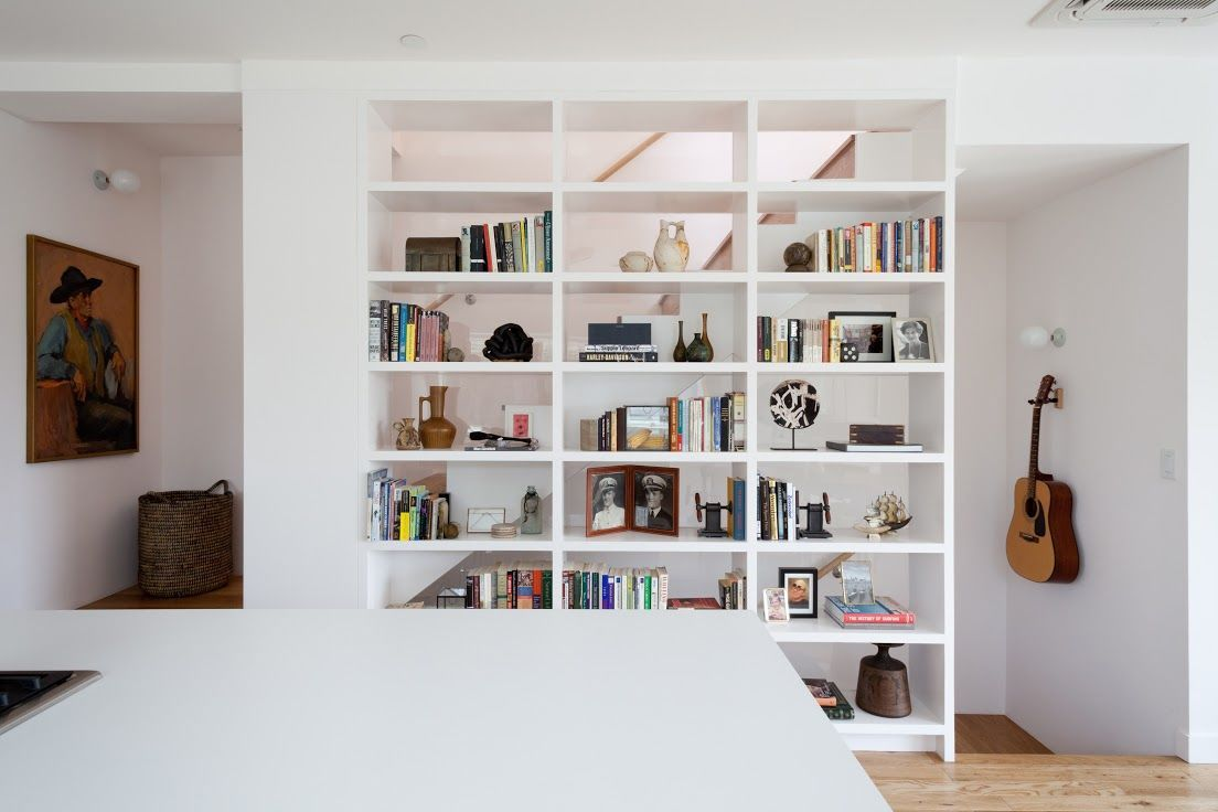 An innovative house in la with interiors by an ofthemoment design