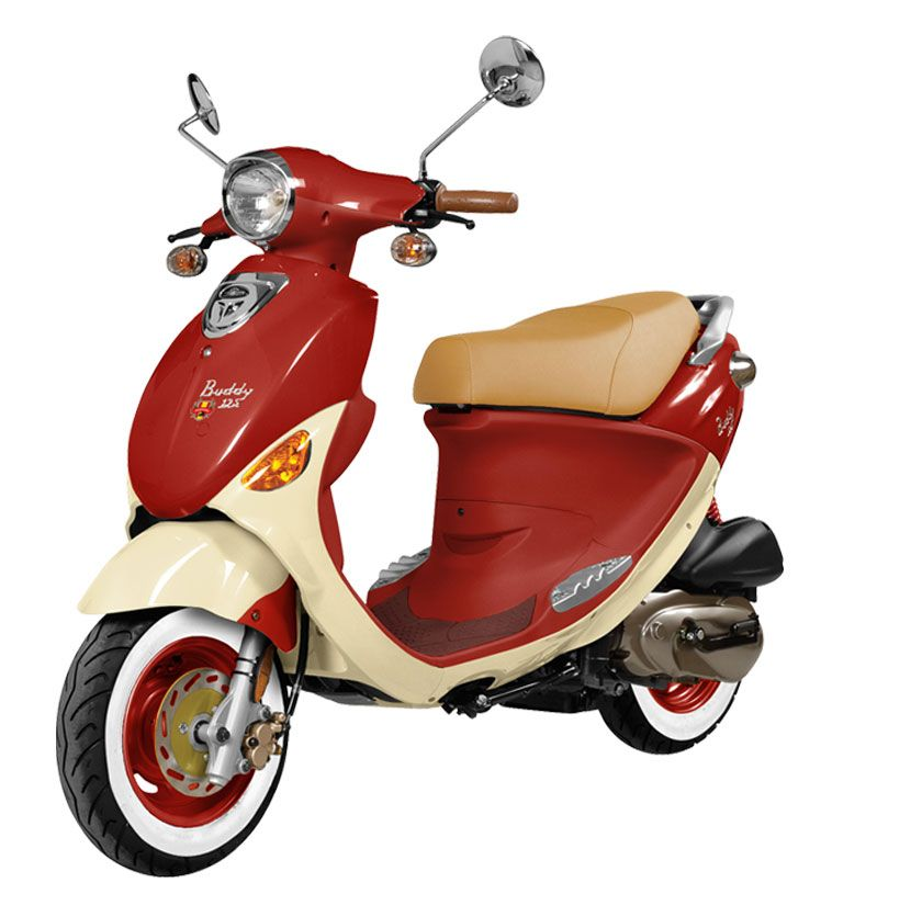 Image detail for scooters for sale buddy