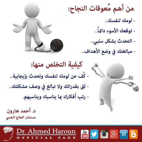 إوعى تخلى حاجة تأخر نجاحك تعرف على معوقات النجاح وحاول تتخلص منها دكتور أحمد هارون Tube