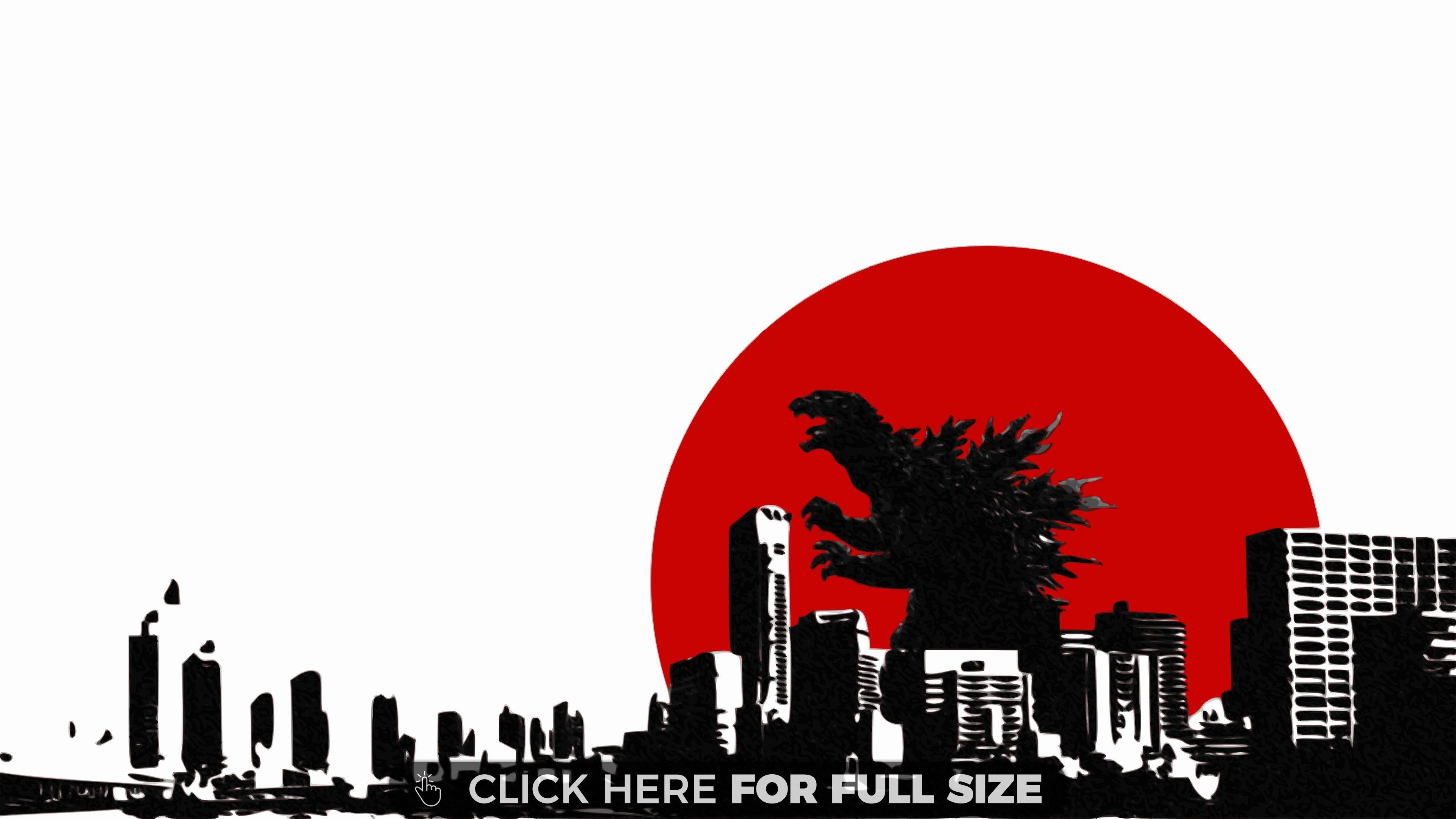 Godzilla Movie Wallpaper Free iPhone Wallpapers