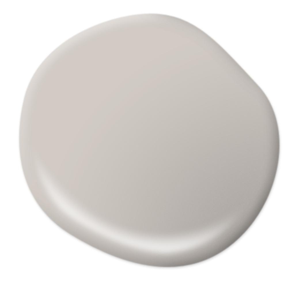 Behr premium plus ultra 8 oz ul260 8 perfect taupe interior exterior - Behr Premium Plus 5 Gal Ppu18 09 Burnished Clay Semi Gloss Enamel