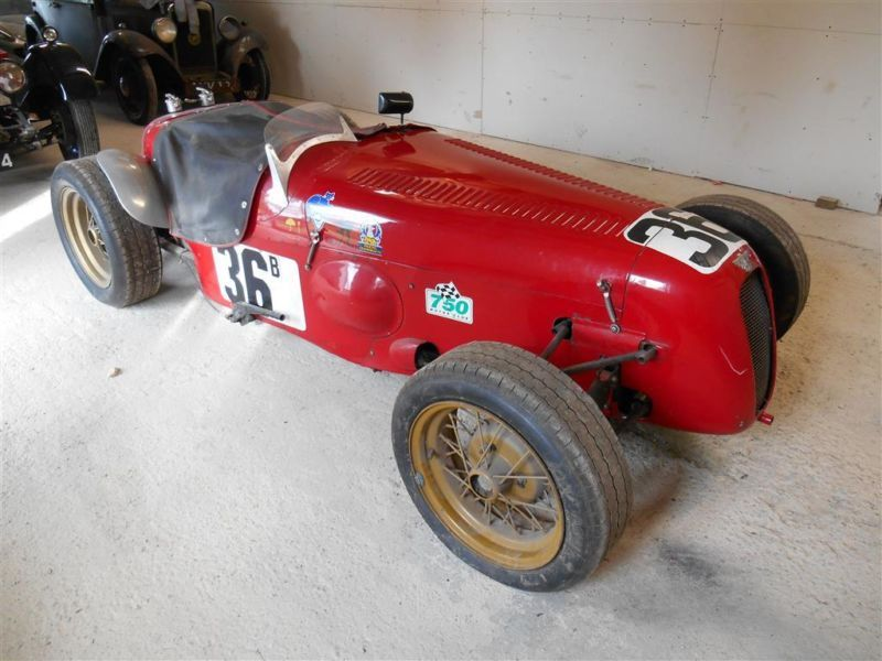 S Austin Race Car Barn Find Spares Or Repairs Lots Of