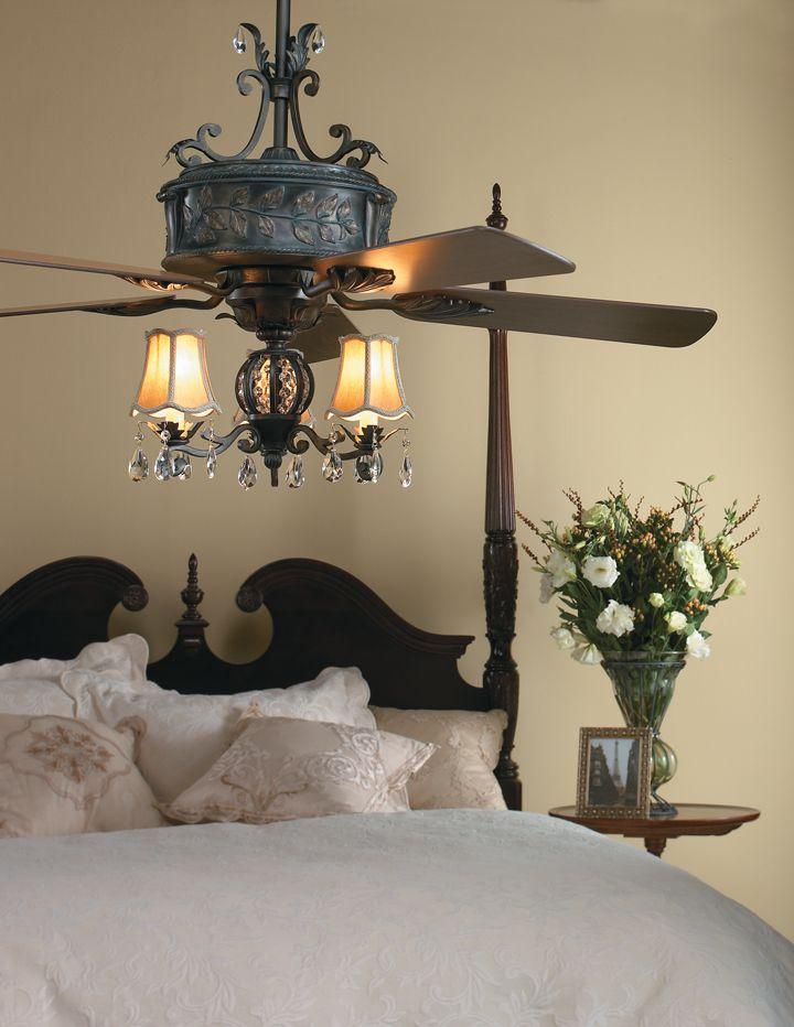 "Ellington 54"" 5 Blade Ceiling Fan - For our bedroom ..."