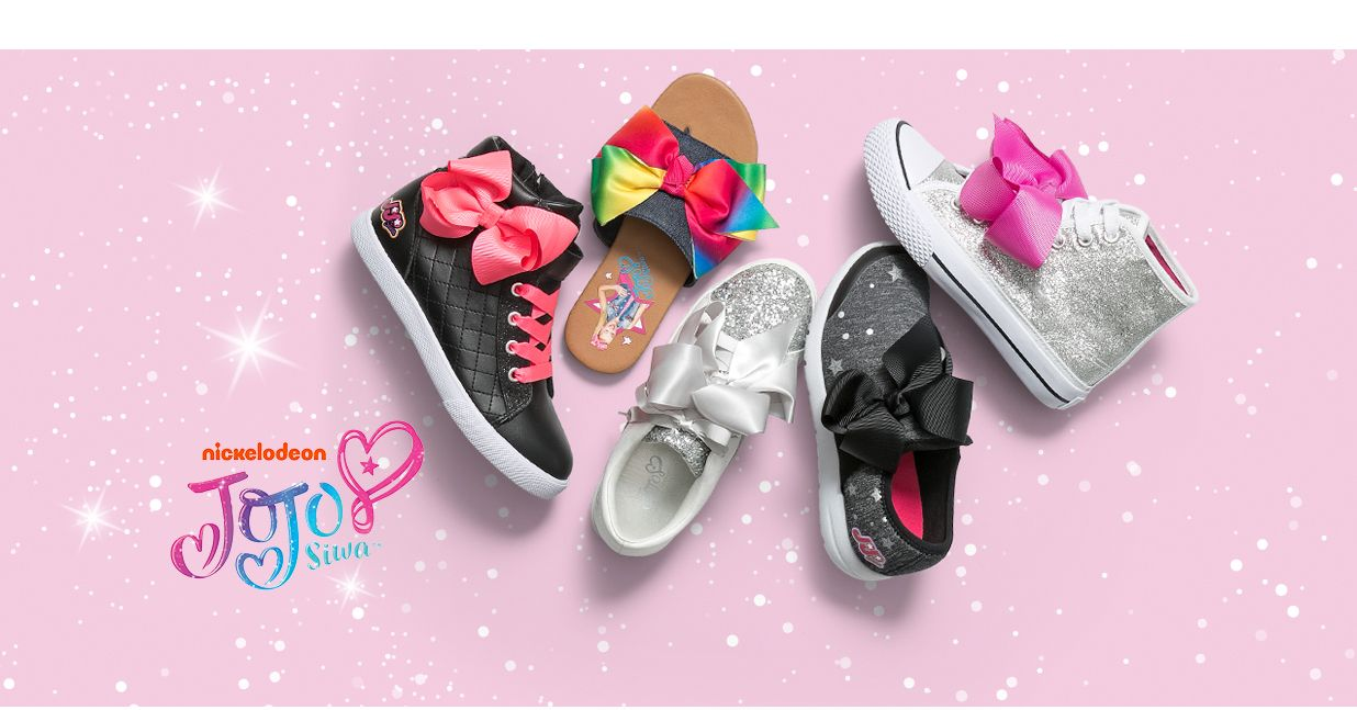 Jojo Siwa Shoes Arriving Soon Payless Jojo Siwa Shoes Girls