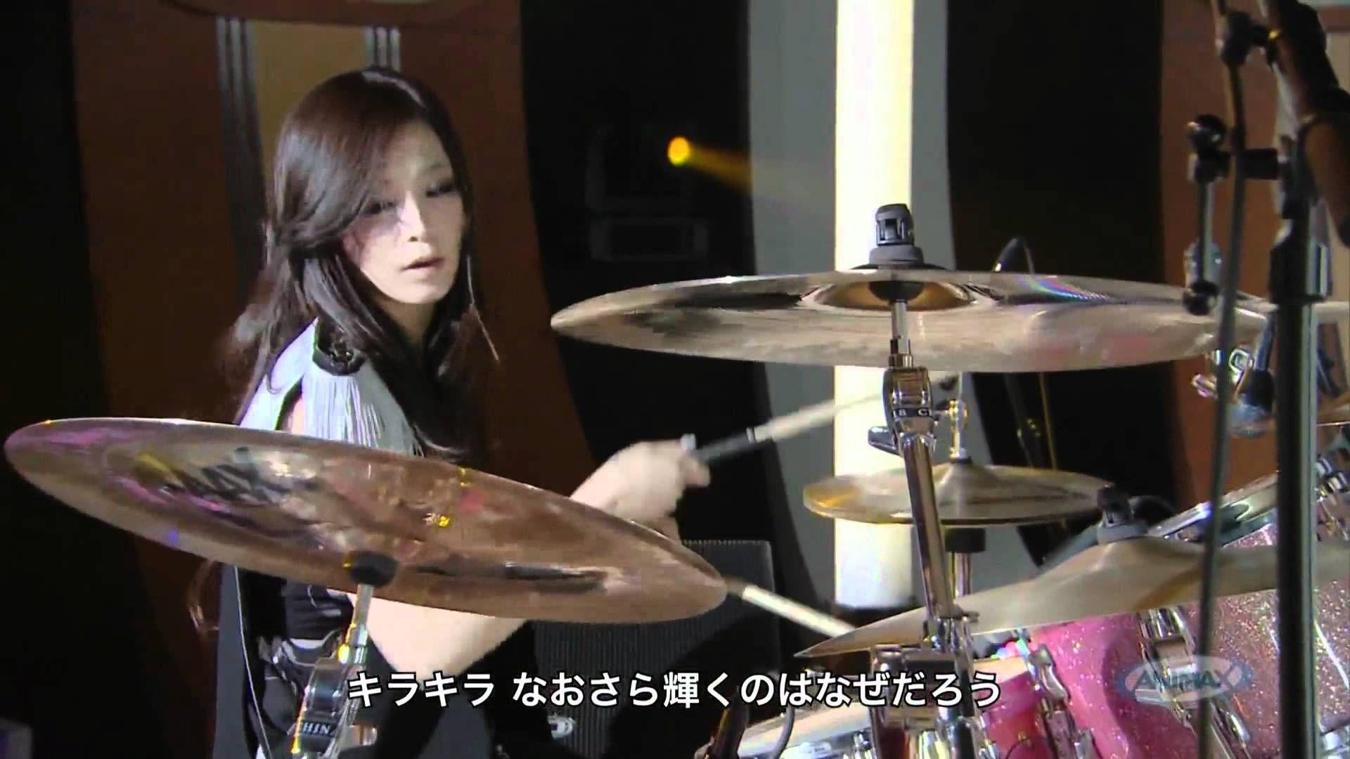 Scandal 瞬間センチメンタル At Studio Live Musica