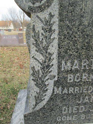 Headstone Symbolism Va Loans Support To Military Families For