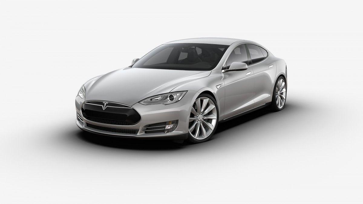 Tesla Model S P85 46 000 Rear Facing Seats Used Electric Cars Tesla Model S P85 Tesla Model S