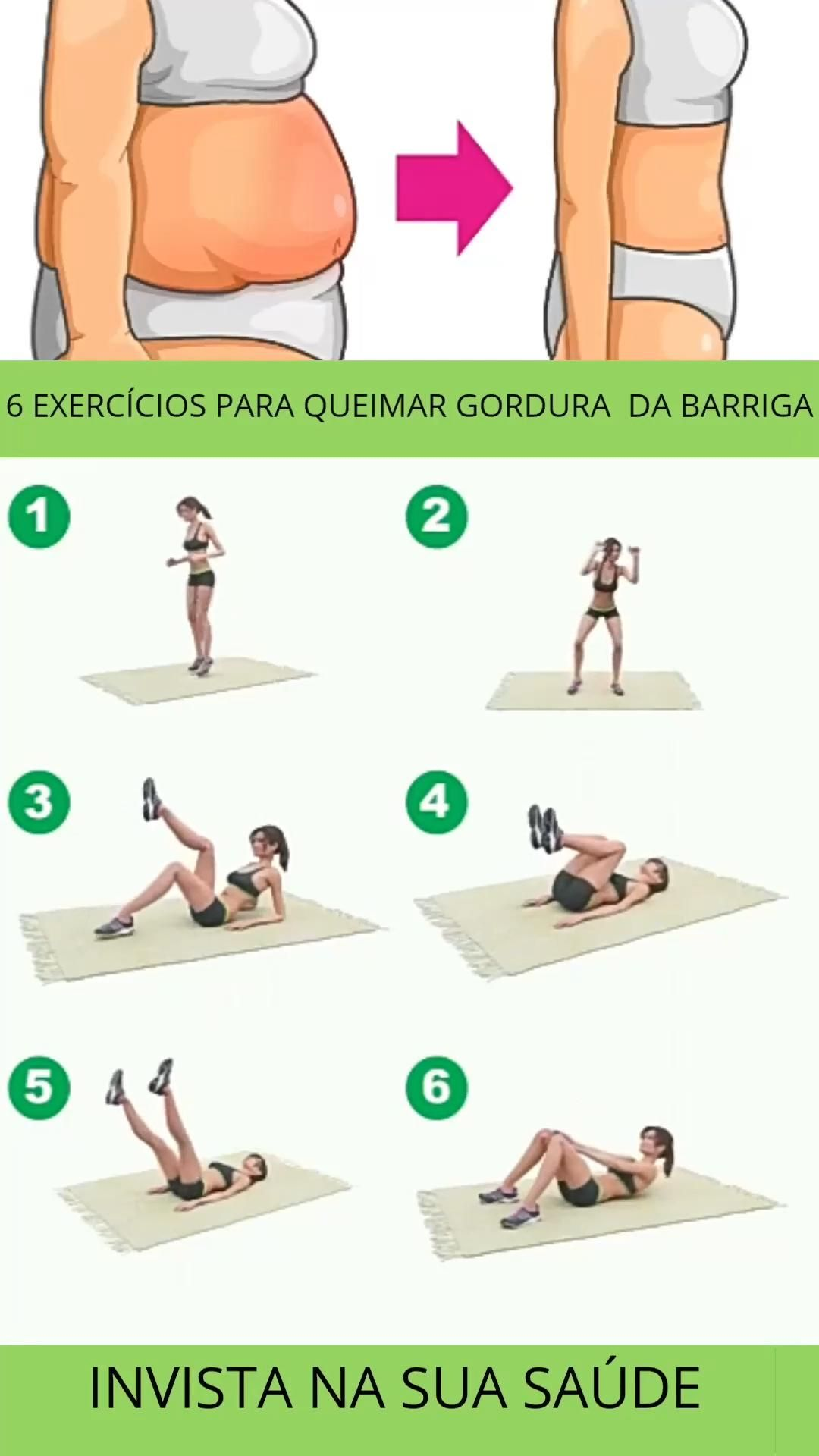 at home best workout
