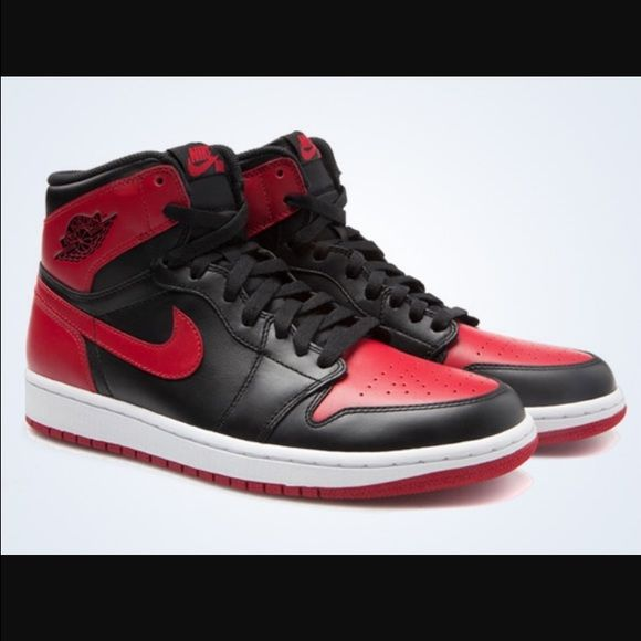 super popular e3ba0 0c868 ISO Bred 1s & Shadow 1s size 3.5/4y Looking for bred 1s or ...