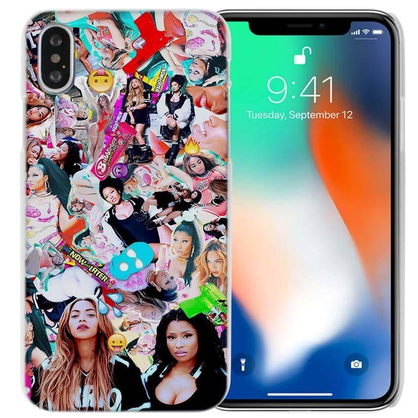 iphone 8 plus case nicki minaj