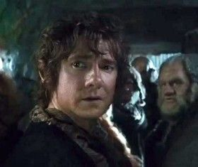 Third The Hobbit Film Now Called The Battle of the Five Armies
