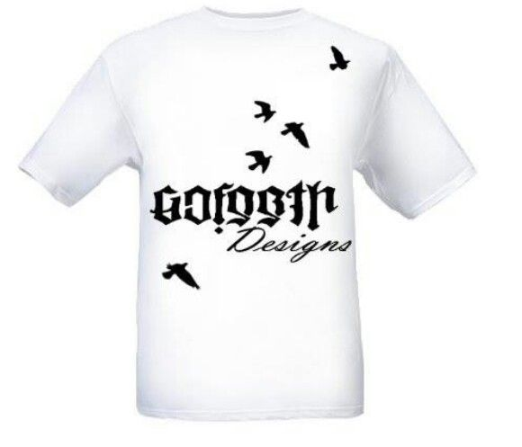 Get one of these awesome t-shirts at http://rkthb.co/33405 and find out more about Goforth Designs.