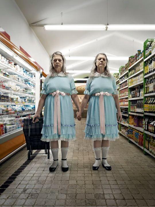 Twins, by Federico Chiesa