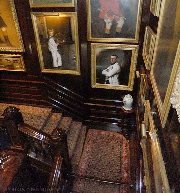 Rhinelander Mansion, Home Of Ralph Lauren NYC Men's