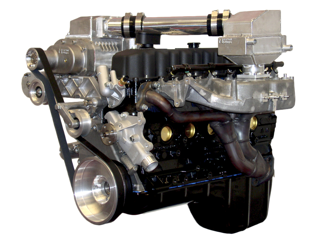 medium resolution of jeep magnum powers super charged engine golen performance engine service