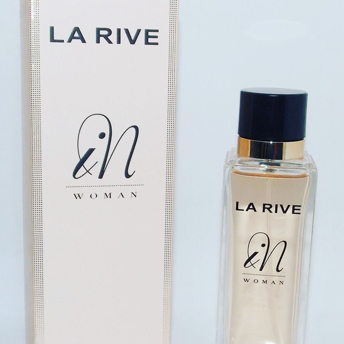 La Rive In Woman Perfekte Dupe Zur Giorgio Armani Si Review Auf Larive Edp 90ml Meinen Blog