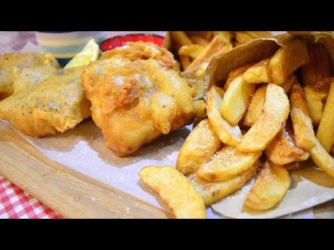 Homemade fish and chips indian cooking recipes cook with anisa homemade fish and chips indian cooking recipes cook with anisa recipes forumfinder Image collections