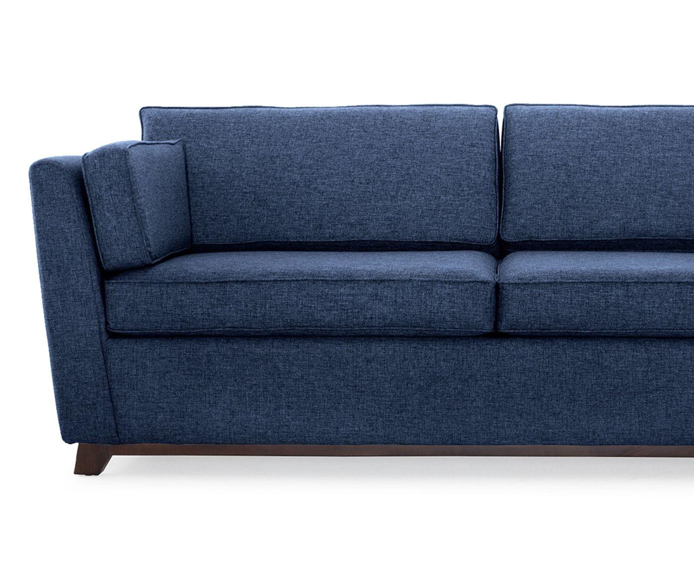 Roller Sleeper Sofa Joybird Sleeper sofa, Sofa