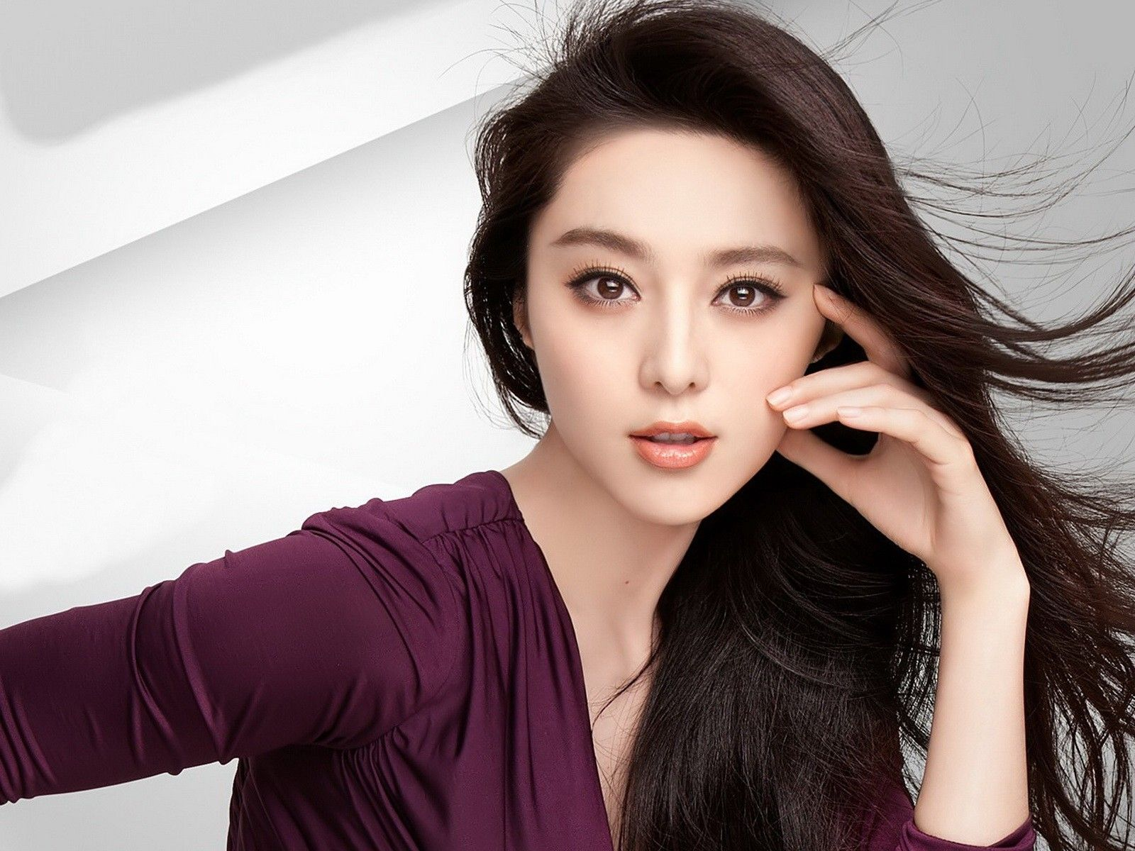 Hd wallpaper ladies - Fan Bingbing Hd Wallpaper