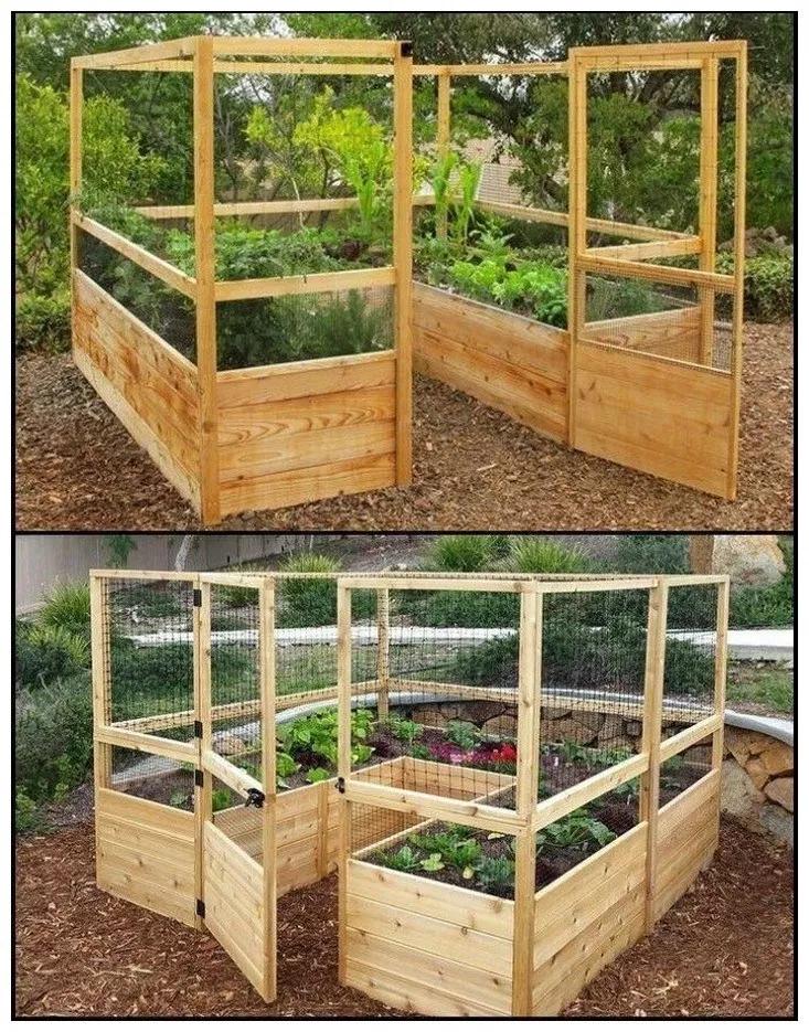 53 affordable frontyard and backyard garden landscaping ...