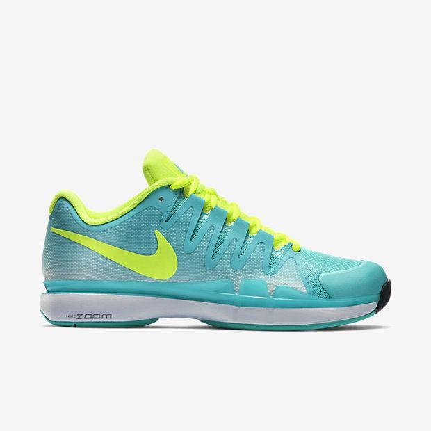 Nike Zoom Vapor 9.5 Tour Women s Tennis Shoe  8e111fce8