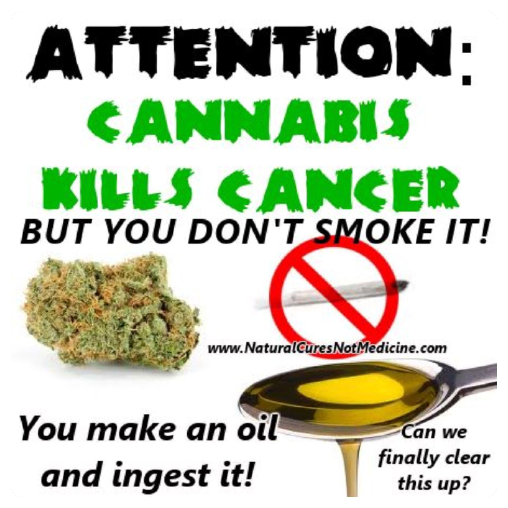 Cancer remedy
