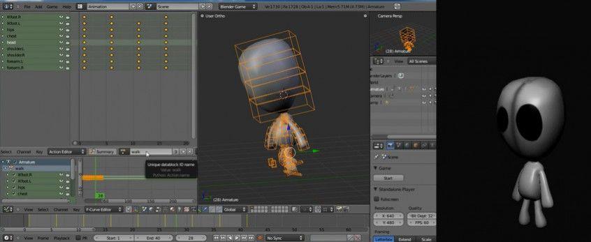 44++ Blender game engine tutorial ideas in 2021